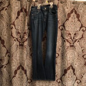 Citizens Of Humanity Jeans - citizens of humanity size 27 bootcut jeans